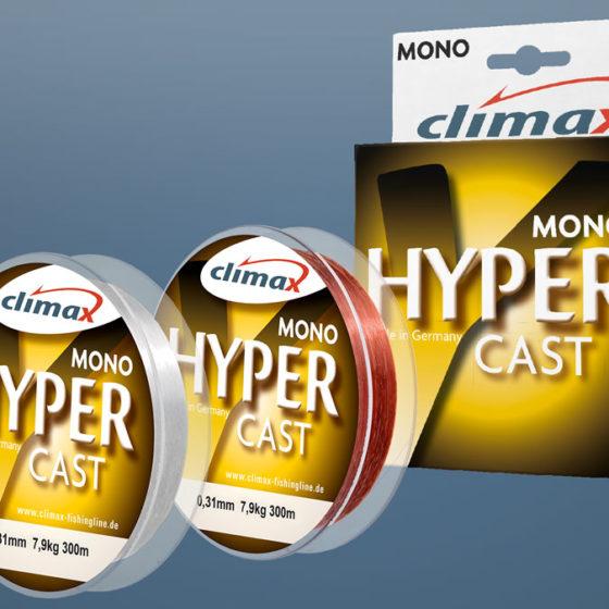 climax Hyper Cast - Angelschnur