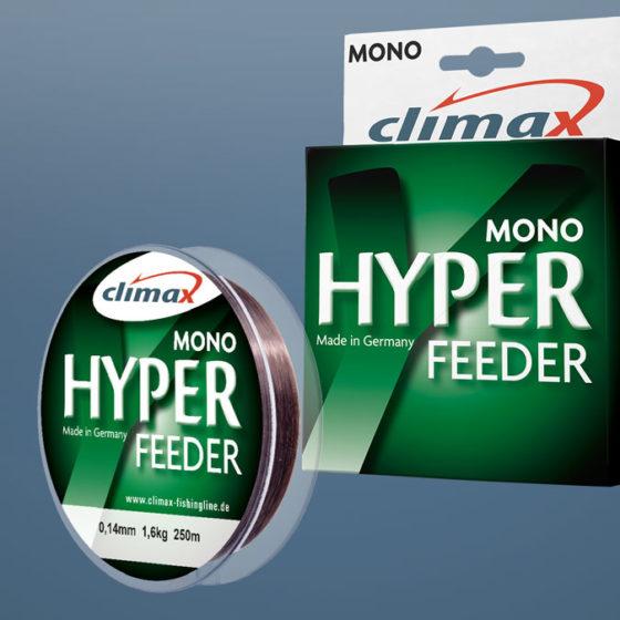 climax Hyper Feeder - Angelschnur