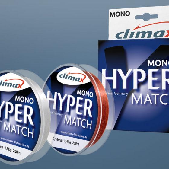 climax Hyper Match - Angelschnur