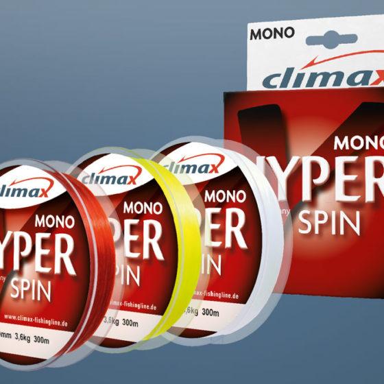 climax Hyper Spin - Angelschnur