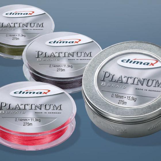 climax Platinum - Angelschnur