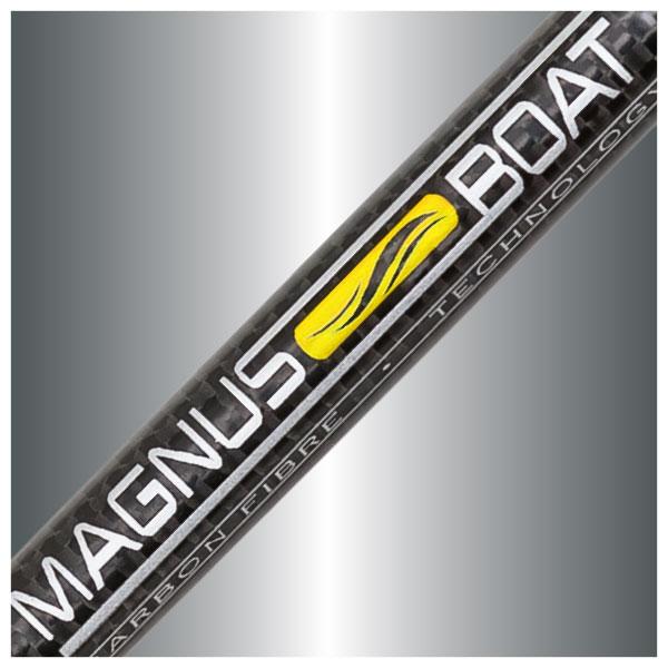 Magnusboat Details