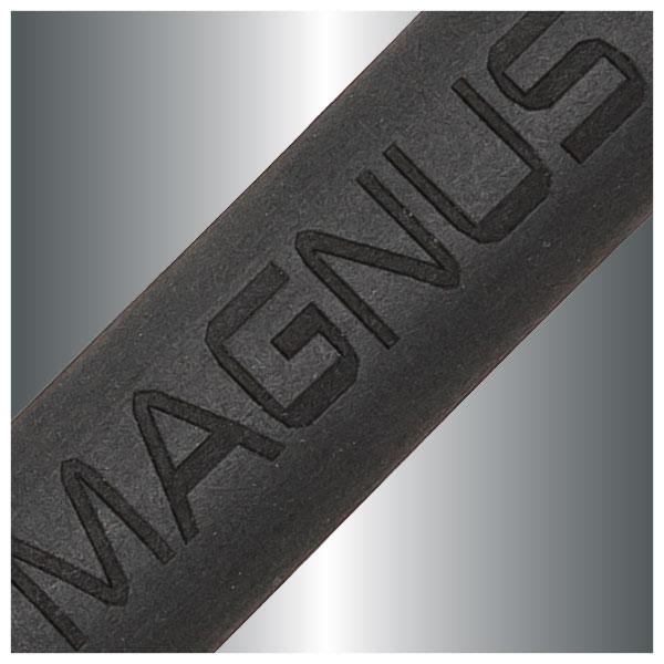 Magnusjigging Details