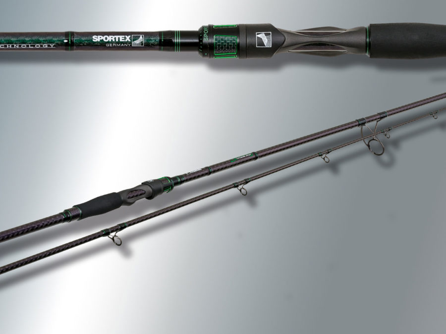 Sportex Carat Special XT - Angelrute