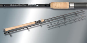 Sportex Exclusive Method Feeder - Angelrute