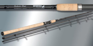 Sportex Exclusive Trout - Angelrute