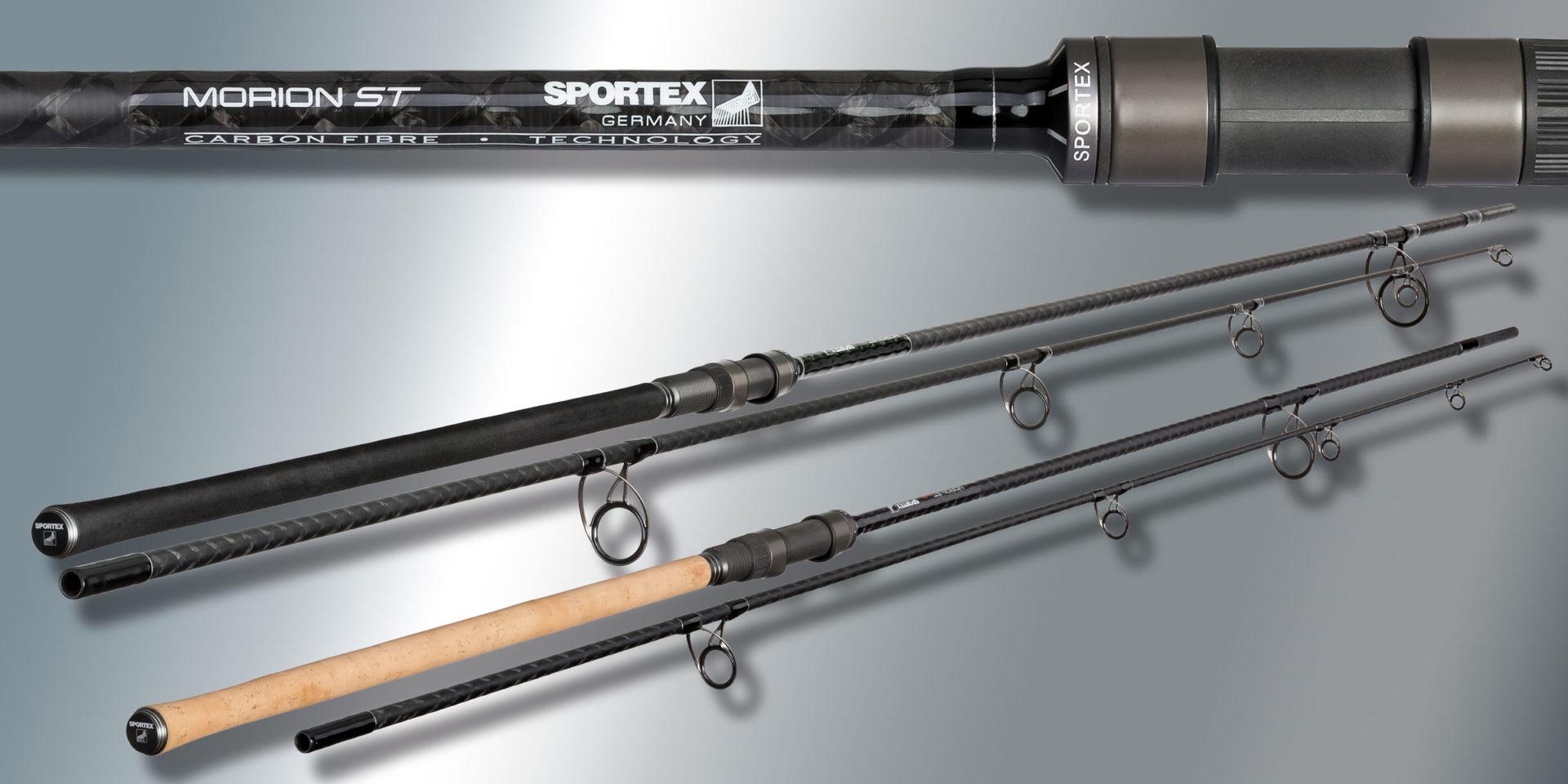 Sportex Morion ST - Angelrute