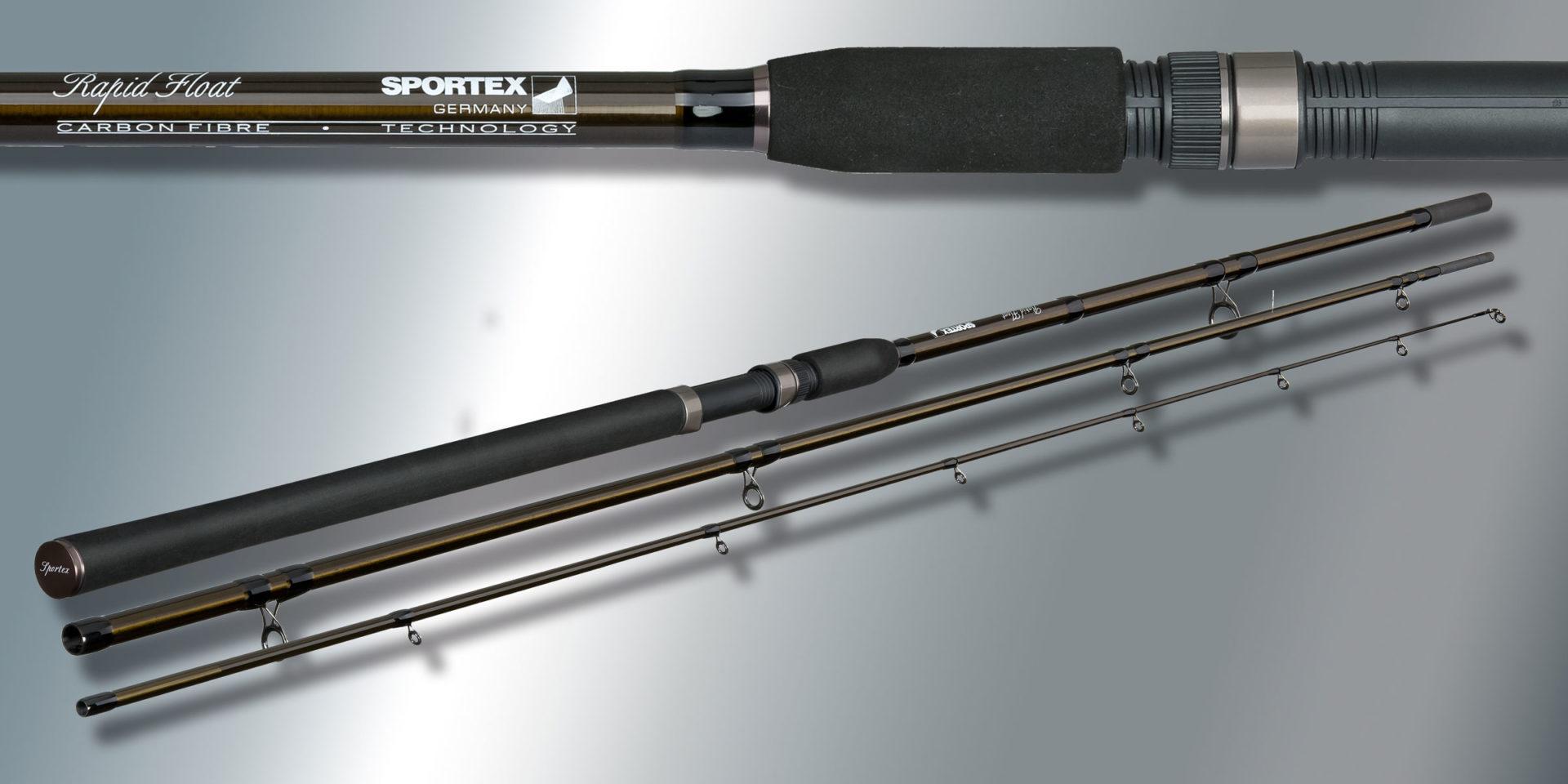 Sportex Rapid Float - Angelrute