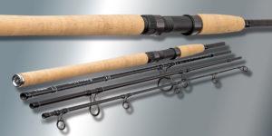 Sportex Salmon de Luxe - Angelrute