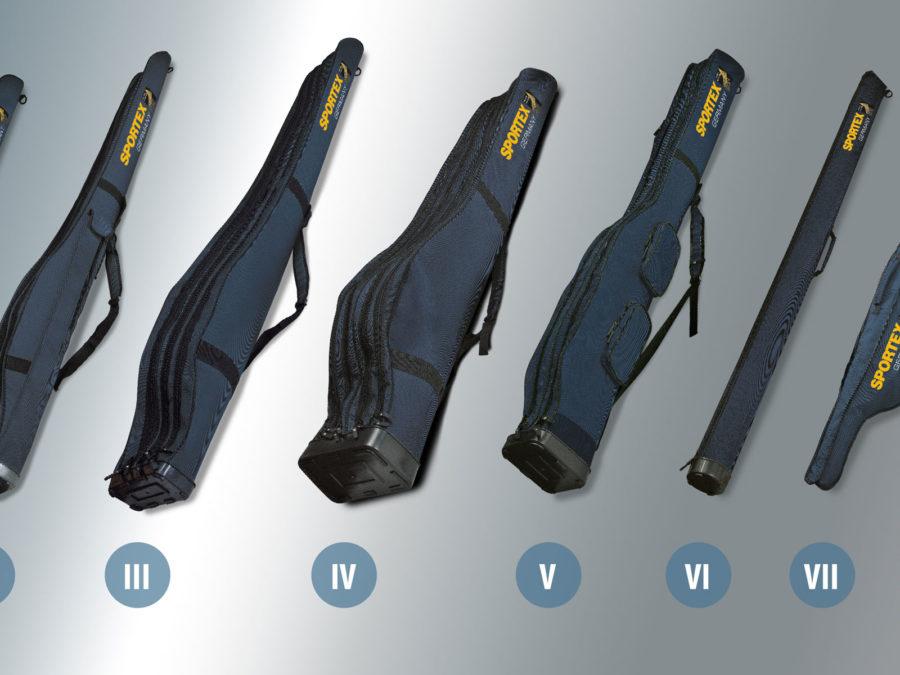 Sportex Taschen
